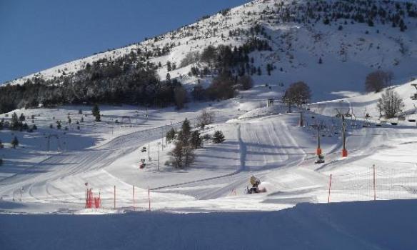 Pescocostanzo punta sulla rinascita del turismo della neve