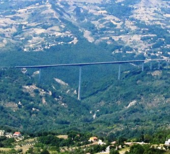 """Ponte Sente, D'Ottavio e Bottone (Ecoaltomolise.net): """"Dove sono finiti i soldi promessi con il decreto Genova?"""""""