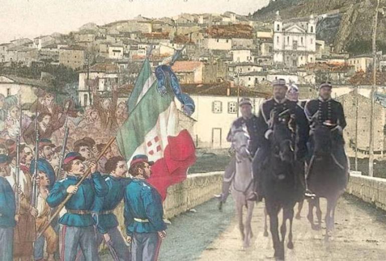 Docufilm sul passaggio di Vittorio Emanuele II a Castel di Sangro: 20 ottobre ore 11