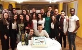 Agnone, volley: caseificio Di Nucci vince la coppa Italia