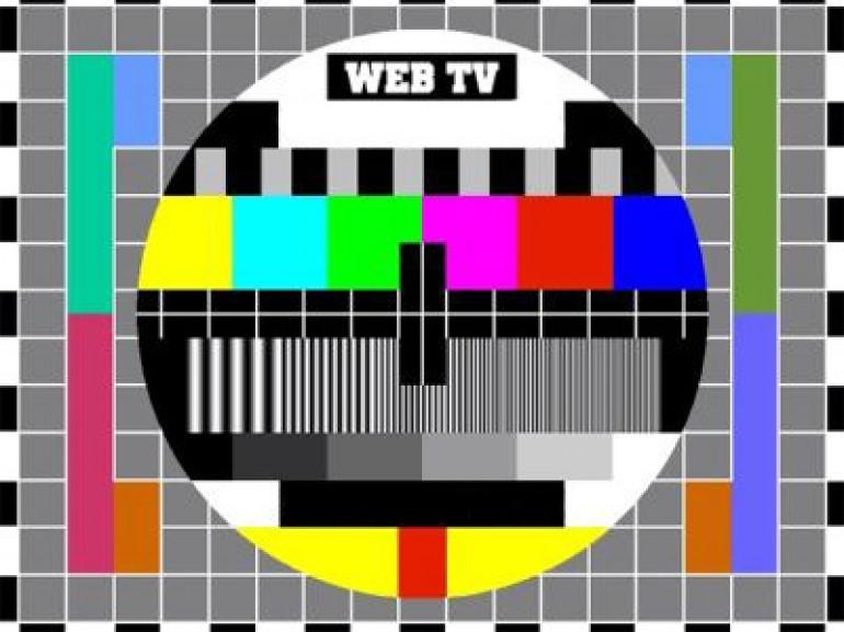 L'opinione – Le web tv scalzano i media tradizionali