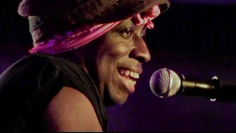 Da Castel di Sangro agli States, Maria Ranalli parla del cantante Willie Phoenix