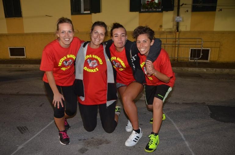 Castel di Sangro, il torneo 'Street Basket' conquista tutti