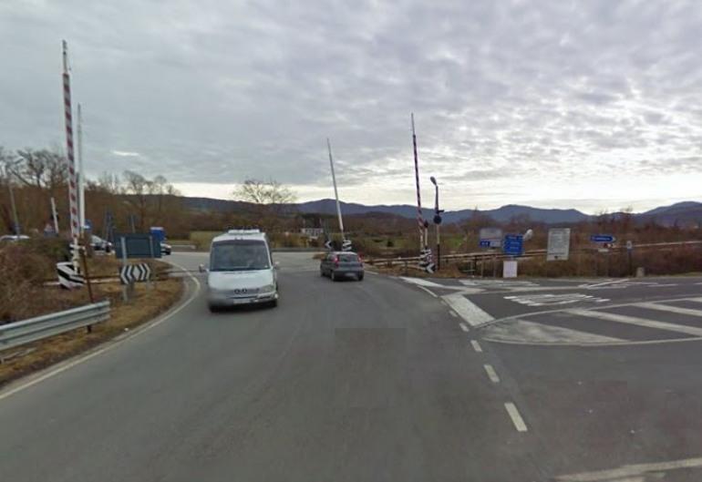Castel di Sangro, SS 17 chiusura ponte zittola: traffico deviato sulla Sr 83